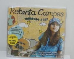 Promoção: CD single 'De Janeiro a Janeiro'