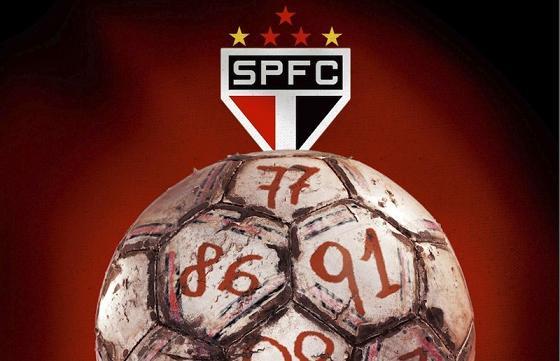 FILME: SOBERANO – SPFC