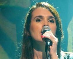 Entrevista: Micheline Cardoso, Backing Vocal