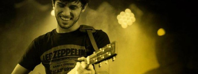 Entrevista: Sebastião, Filho de Nando Reis
