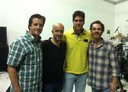 FLORIPA-SC – GRAVAÇÃO DO DVD VICTOR E LÉO! (28/03)