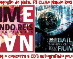 """PROMOÇÃO DE NATAL: """"SIM E NÃO"""" AUTOGRAFADO!"""