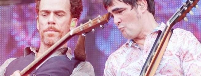 Nando Reis & Samuel Rosa – Rock In Rio (15/09)