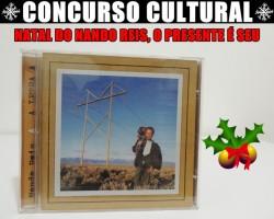 Promoção: Natal do Ruivão, o presente é seu!