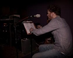 Nando Reis e suas novas composições