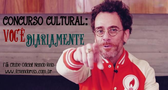 Concurso Cultural: Você Diariamente