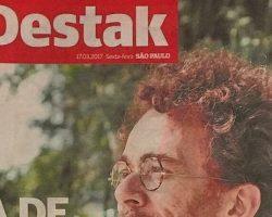 Promoção: Concorra a jornais Destak!