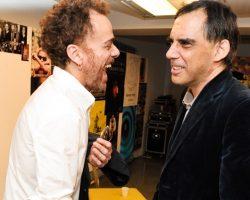 Nando & Arnaldo: Poesia 'Perfil'