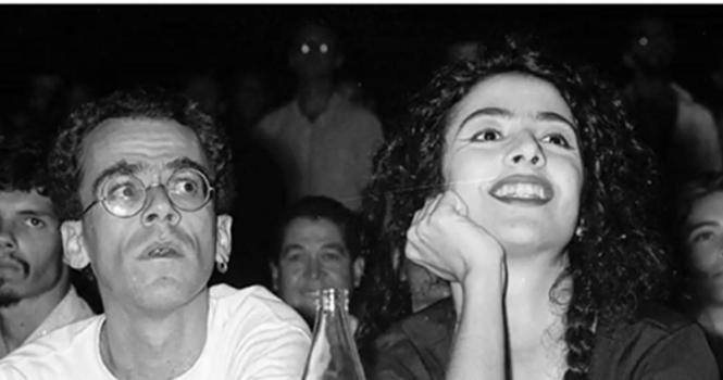 Nando & Marisa – canções