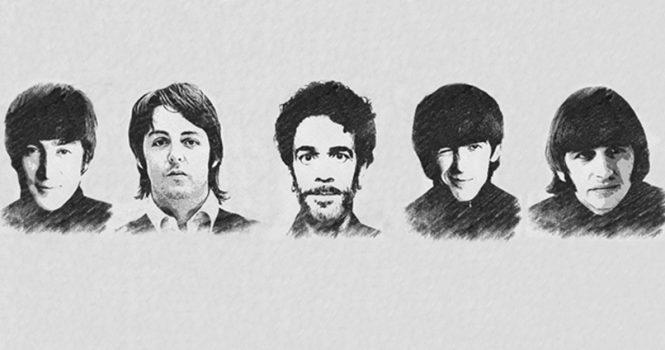 Nando, Beatles e suas inspirações