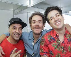 Nando Reis & Rogério Flausino: Canções