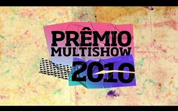 PRÊMIO MULTISHOW 2010(24/08)