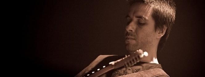 Entrevista: Carlos Pontual, Guitarrista