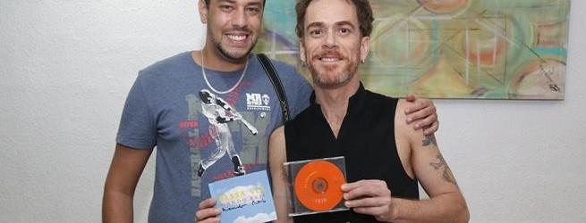 Promoção: CD Single – Dessa Vez