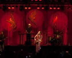 BELO HORIZONTE-MG – Chevrolet Hall (23/11)