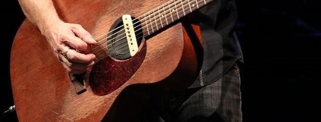 Os Instrumentos de Nando Reis