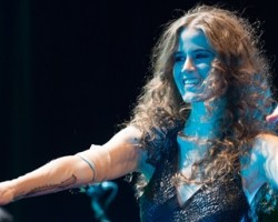Fã Clube entrevista Ana Cañas!