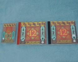 20 anos de '12 de Janeiro'!
