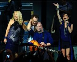 Pré-Estreia do Nivea Rock Brasil/RJ (15/03/16)