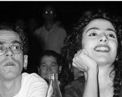 Nando Reis & Marisa Monte: Canções