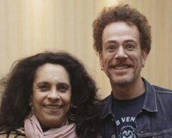 Gal Costa, disco novo e Mãe de Todas as Vozes!